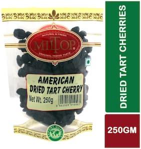 Miltop American Dried Tart Cherry 250g