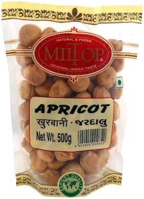 Miltop Apricots 500 G 1Pc.