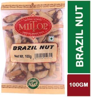 Miltop Brazil Nut 100g