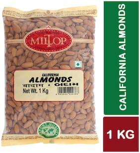 Miltop California Almond 1000 G 1Pc.