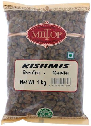 Miltop Kishmish 1 kg