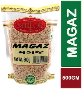 Miltop Magaz(Watermelon Seed