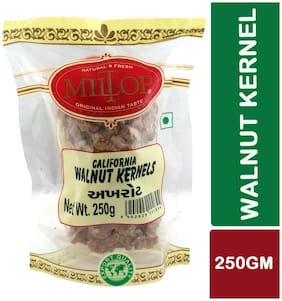 Miltop Walnut Kernel (3 Star) 250 G 1Pc.