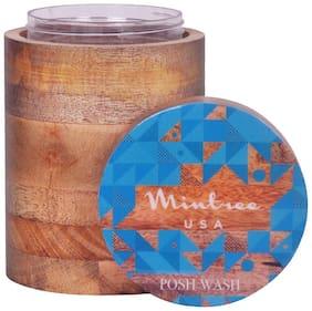 Mintree Posh Wash (Body Wash) Blueberry 500gm