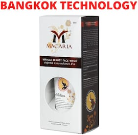 MACARIA Miracle Beauty Face Wash face wash boys for women face wash for men