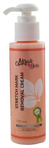 Mirah Belle Stretch Mark Removal Cream 100 ml