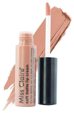 Miss Claire Soft Matte Lip Cream Shade 56 6.5g