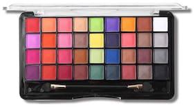 Miss Rose 36 Colors Matte Look EyeShadow Palette Shade 30 g