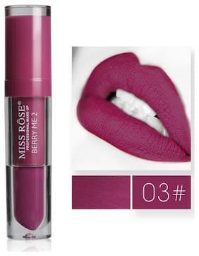 Miss Rose Matte Finish Lip Color