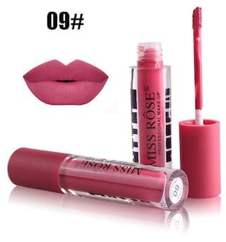 60ceba383 Buy Miss Rose Metallic Lip Gloss Online at Low Prices in India ...