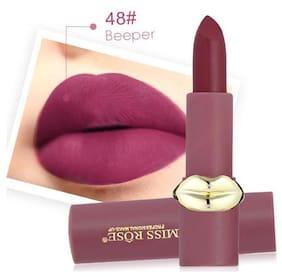 Miss Rose Professional Make-Up Matte Fashion Lipstick 3.4g