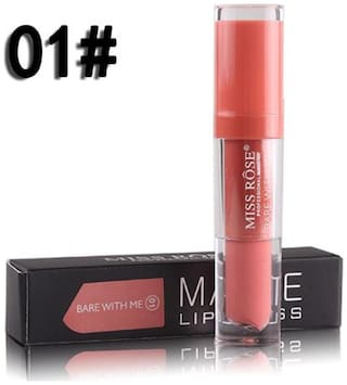Miss Rose Professional Make-up Liquid Matte  7701-026M1