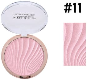 Miss Rose Professional Make Up Fashion Highlighter 12g