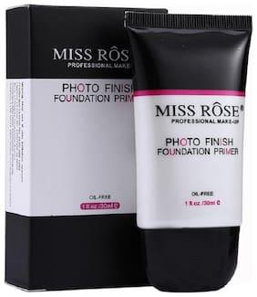 Miss Rose Professional Make Up Photo Finish Foundation Primer 30ml