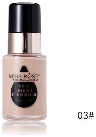 Miss Rose ProFace Liquid Foundation