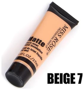 Miss Rose Tube Foundation