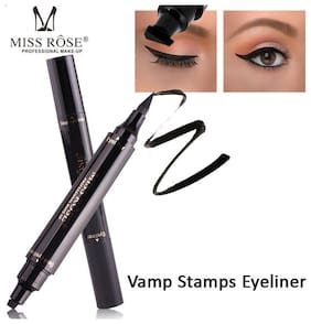 Miss Rose Vamp Stamp Eyeliner