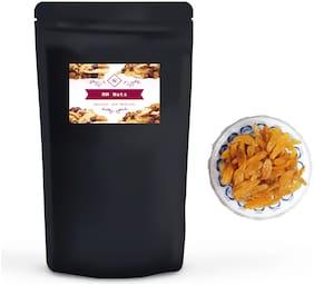 MM Nuts Premium Golden Raisins(Kishmish) 150 g ( Pack of 4 )