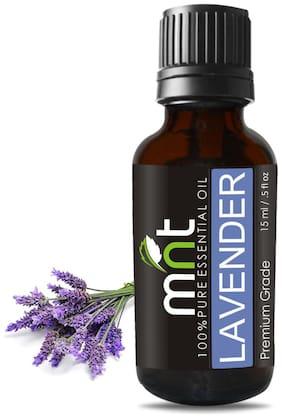 MNT Lavender Essential Oil (15ml)