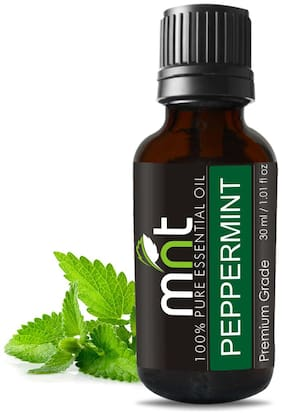 MNT Peppermint Essential Oil (30ml)
