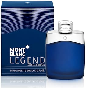 Mont Blanc Legend Special Edition For Men 100 ml