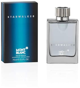 Mont Blanc Starwalker Men 75 ml EDT