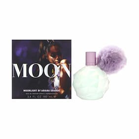 Moonlight by Ariana Grande for Women 3.4 oz EDP Spray Brand New