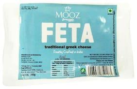 MOOZ Cheese - Feta 200 g
