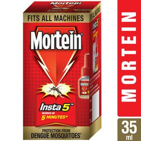 Mortein Insta5 Refill (pack of 1)