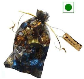 MoShik's Almond Dark Chocolate 100 G