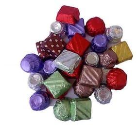 MoShik's Butter Scotch Assorted Chocolates 100 G
