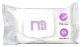Mothercare  All We Know Fragranced Baby Wipes 60 pcs