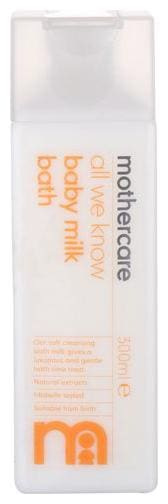 Mothercare  Milk Bath - All We Know 300 ml