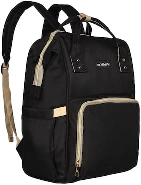 Motherly Diaper Bags for Mom Travel Basic Edition
