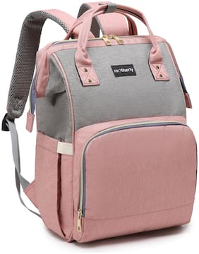 Motherly Stylish Babies Diaper Bags for Mothers - Economical Version