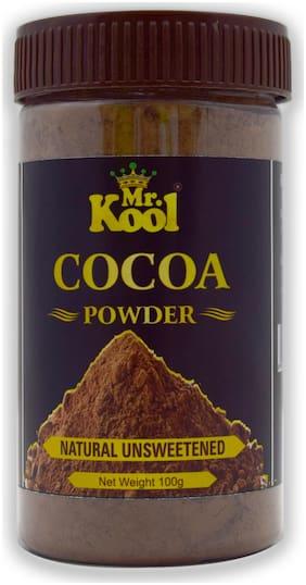 Mr. Kool Unsweetened Cocoa Powder -100g