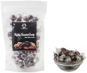Mr. Merchant Tingling Tamarind Candy (Imli Candy), 400 g