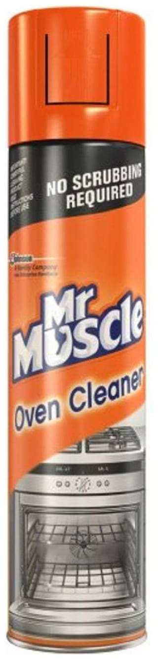 Mr Muscle Oven Cleaner Kitchen Cleaner 300 ml