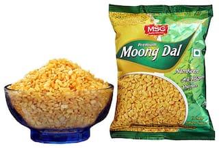 MSG Moong Dal Namkeen 35g