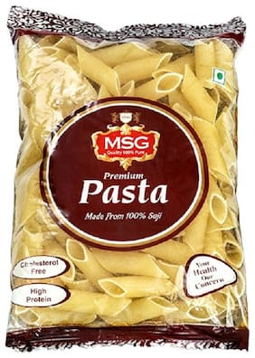 MSG Pasta Penne 200g