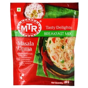 MTR Breakfast Mix - Masala Upma 180 gm