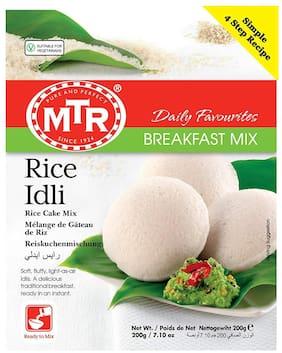 MTR Breakfast Mix - Rice Idli 200 g