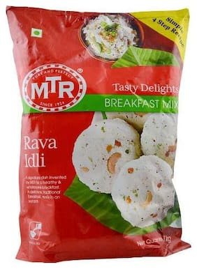 MTR Breakfast Mix - Rava Idli 1 kg