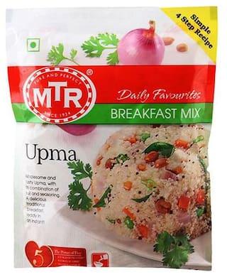 Mtr Breakfast Mix - Upma 170 Gm