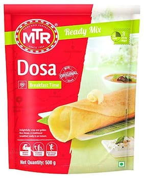 MTR Instant Dosa Mix  500g  Pack of 2