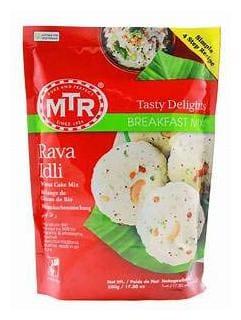 MTR Int Rava Idli Mix,500 g,Pack of 2