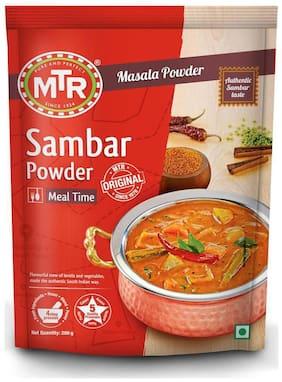 MTR Masala - Sambar Powder 200 g