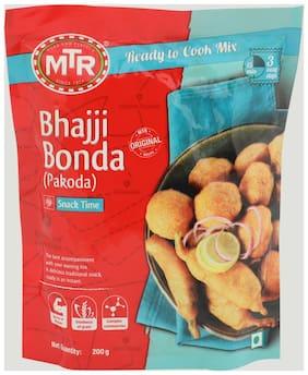 MTR Mix - Bajji & Bonda 200 g