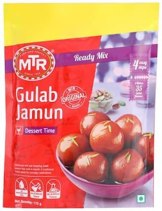 Mtr Mix - Gulab Jamun 175 Gm