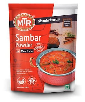 MTR Mix - Sambar Powder 180 gm